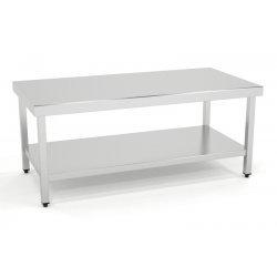 Horno eléctrico 1+1 pizzas de 40x60 MINI60